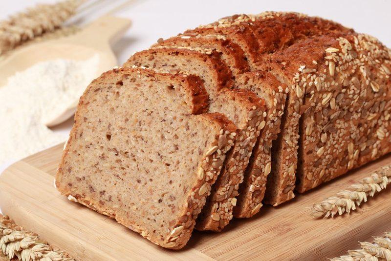 Get More Whole Grains