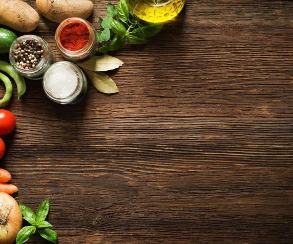 Food Ingredients Business